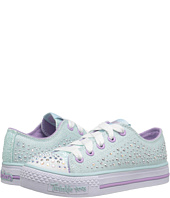 SKECHERS KIDS - Shuffles - Sparkle Wishes Lights (Little Kid/Big Kid)