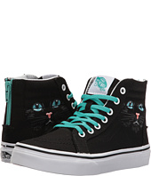 Vans Kids - Sk8-Hi Zip (Little Kid/Big Kid)