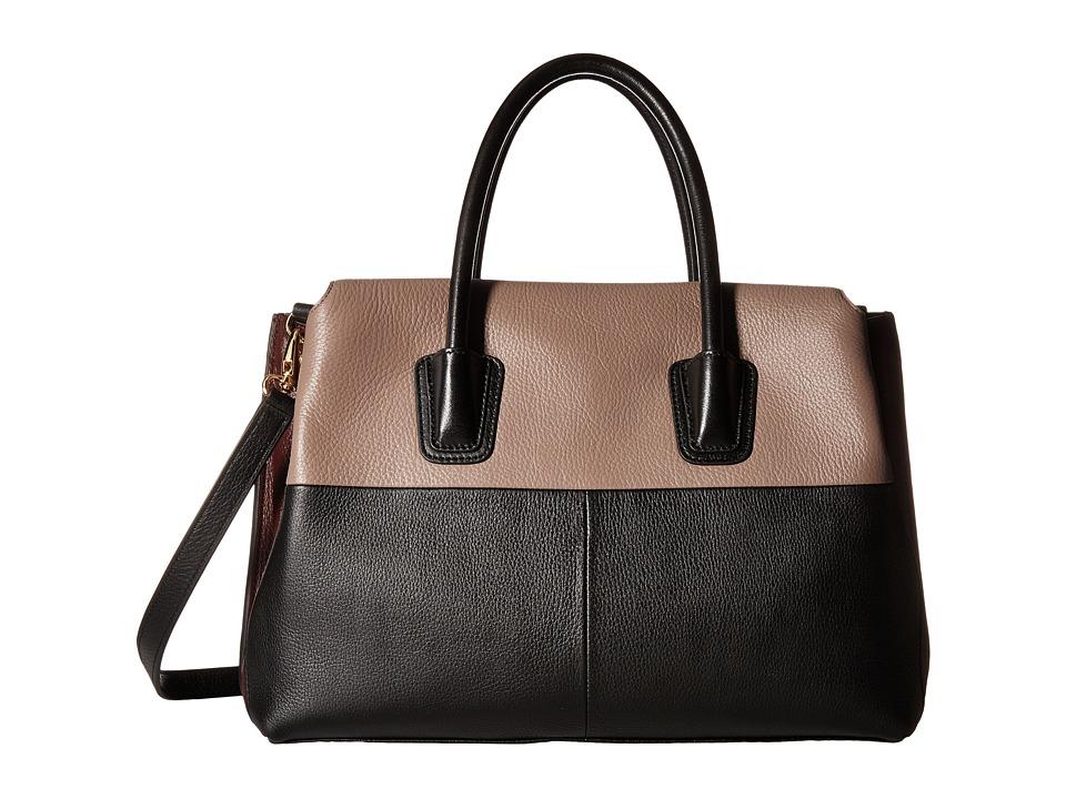 Ivanka Trump - Dorado Solutions Satchel (Garnet) Satchel Handbags
