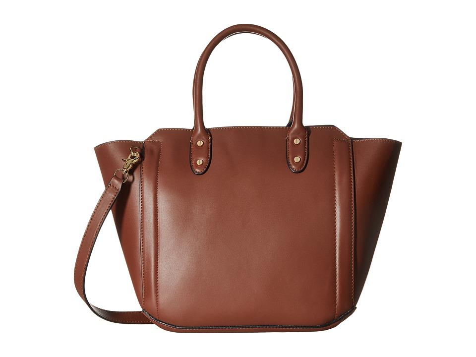 Ivanka Trump - Tribeca Solutions Satchel (Luggage) Satchel Handbags