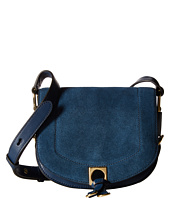 Ivanka Trump - Claudia Small Saddle Bag
