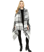 Echo Design - Double Face Plaid Wrap
