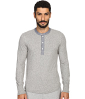 Todd Snyder - Classic Chambray Henley