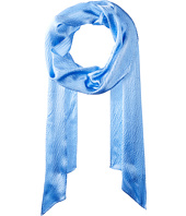 Echo Design - Love Bias Silk Skinny Scarf