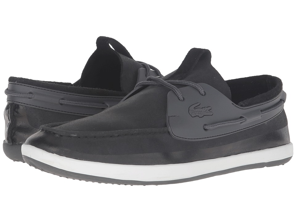 Lacoste - L.Andsailing 316 2 (Black) Men