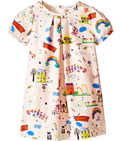 Dolce & Gabbana Kids - Back to School T-Shirt Dress (Toddler/Little Kids)