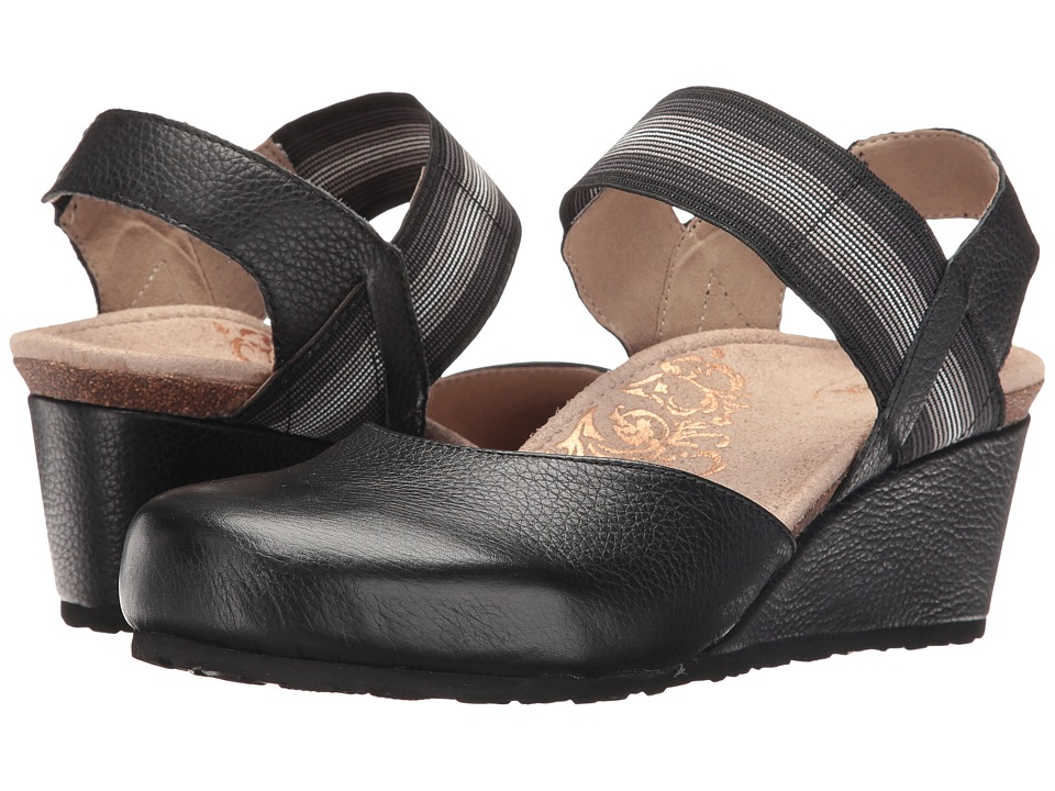 Aetrex Olivia (Black) Women
