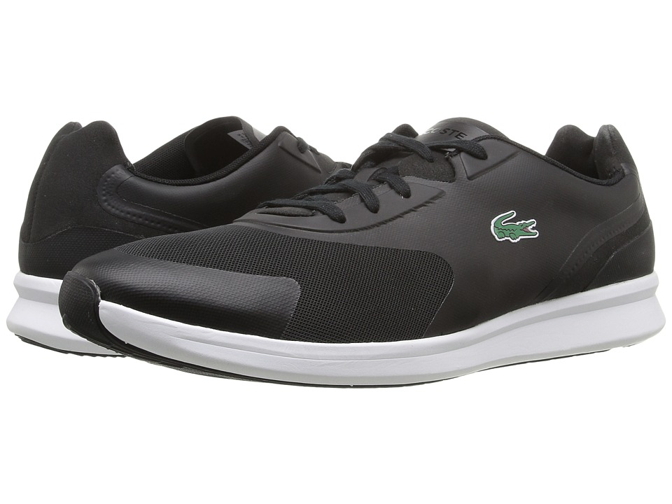 Lacoste - LTR.01 316 1 (Black) Men