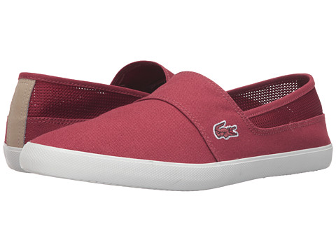 Lacoste Marice 316 1 - Dark Red