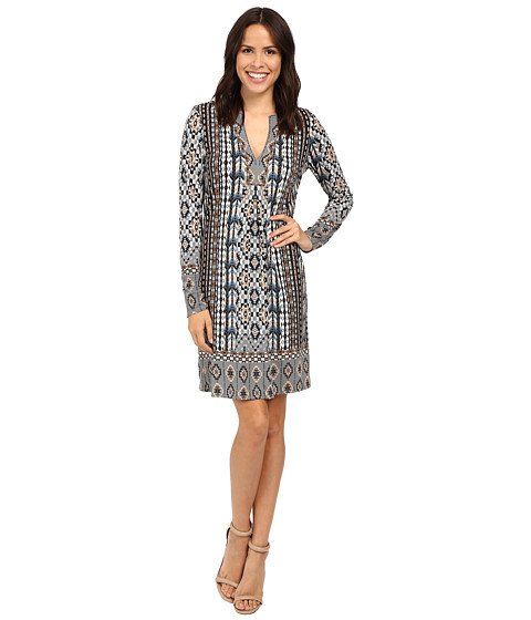 Hale Bob A Common Thread Jersey Dress
