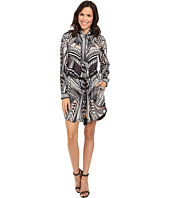 Hale Bob - Graphic Impact Shirtdress