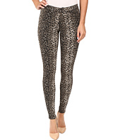 HUE - Animal Denim Leggings