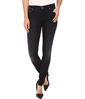7 For All Mankind - The Skinny in Ashford Black