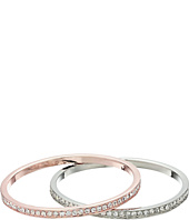 GUESS - Pave Bangle Duo Set