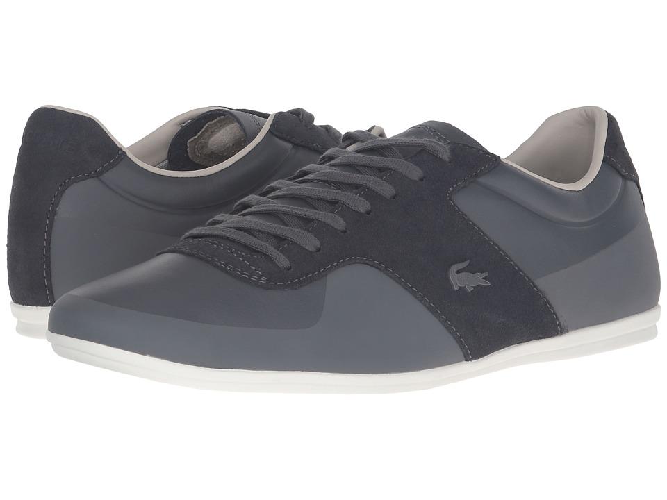 Lacoste Turnier 316 1 (Dark Grey) Men