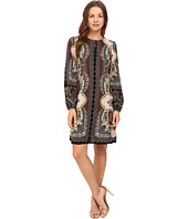 Hale Bob - Points of Paisley Dress