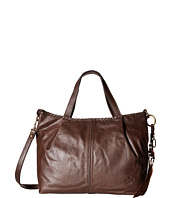 Patricia Nash - Zola Top Zip Tote Satchel