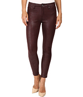 7 For All Mankind - Knee Seam Skinny in Merlot