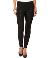 7 For All Mankind - The Ankle Skinny in Coated Fashion