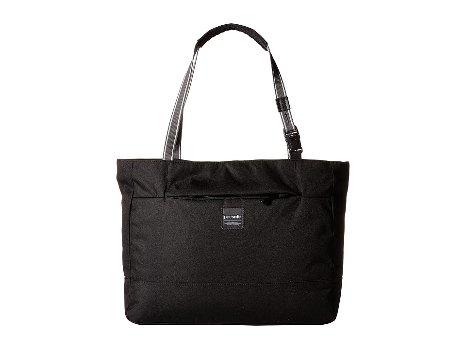 Pacsafe - Slingsafe LX250 Anti-Theft Tote Bag (Black) Bags