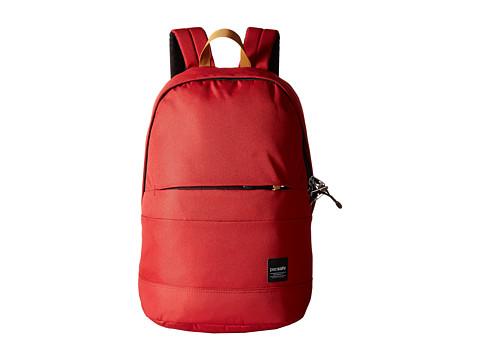Pacsafe Slingsafe LX300 Anti-Theft Backpack - Chili