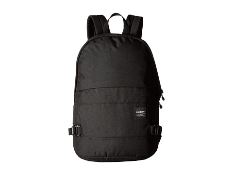 Pacsafe Slingsafe LX350 Anti-Theft Backpack w/ Dectachable Crossbody