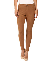 HUE - Microsuede Leggings