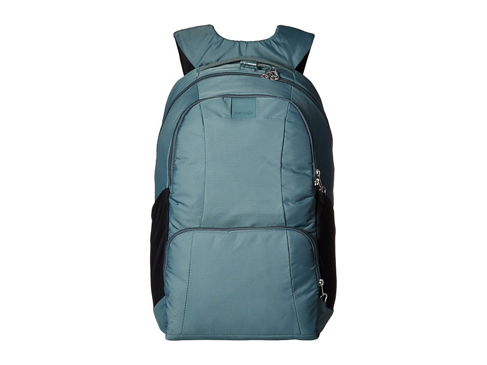 Pacsafe - Metrosafe LS450 25L Backpack (Pine Green) Backpack Bags