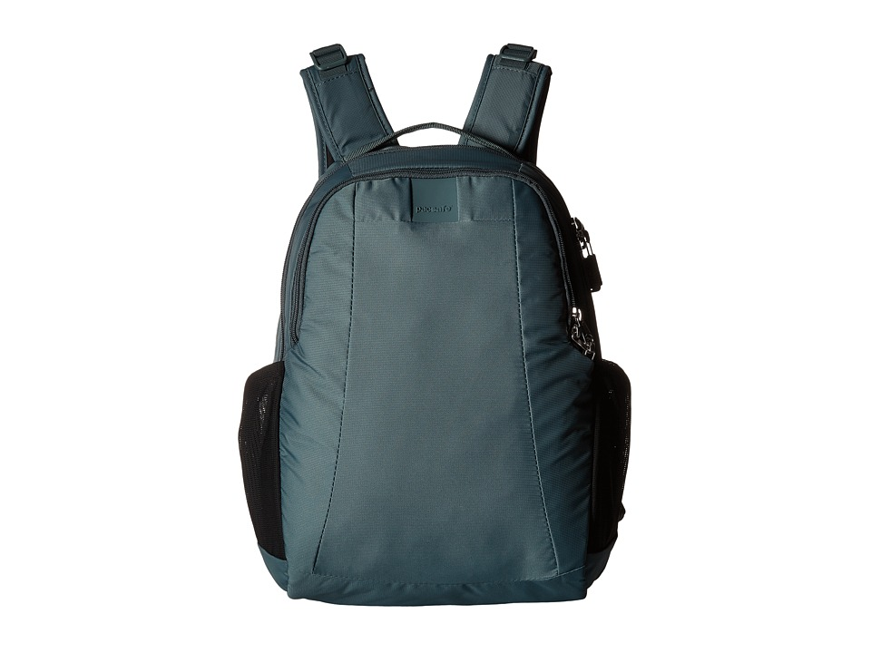 Pacsafe - Metrosafe LS350 15L Backpack (Pine Green) Backpack Bags