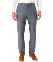 Perry Ellis - Slim Fit Chambray Suit Pant