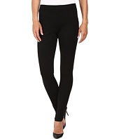 HUE - Fleece Lined Ponte Leggings