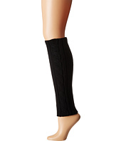 HUE - Cable Wide Ribbed Legwarmer