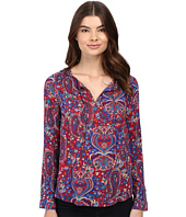 Splendid - Kloe Paisley Blouse