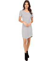 Splendid - Codette Mini Rib T-Shirt Dress