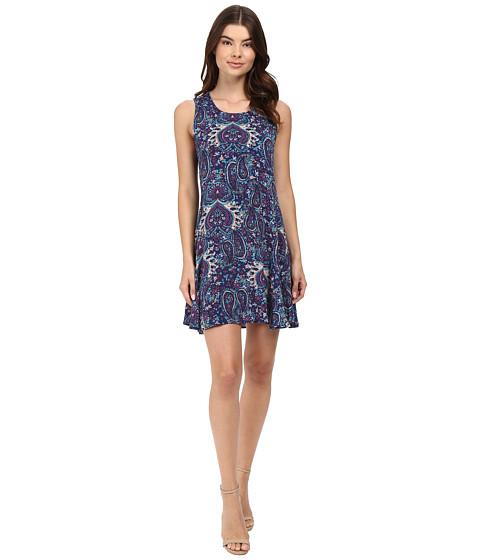 Splendid Kloe Paisley Dress