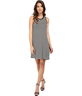 Splendid - Drapey Lux Stripe Dress