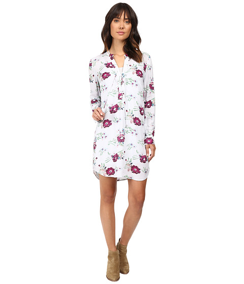 Splendid Cindelle Floral Print Dress