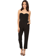 Adelyn Rae - Strapless Jumpsuit