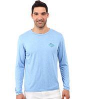 Jack O'Neill - Leeward Long Sleeve Screen Tee