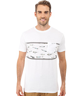 Jack O'Neill - Bait Short Sleeve Screen Tee