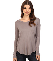 Splendid - Drop Sleeve Jersey Top
