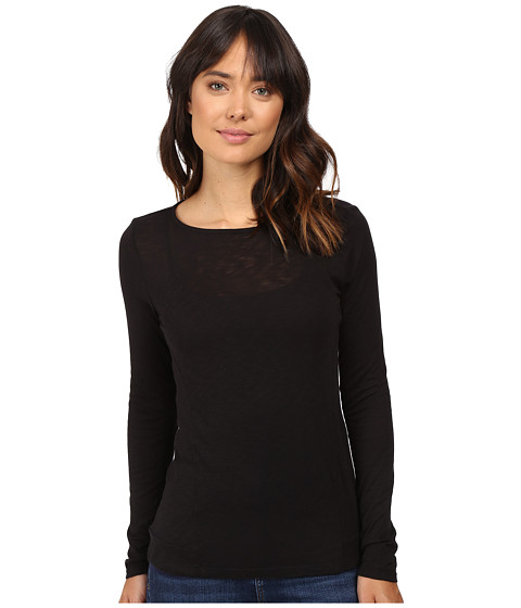 Splendid Slub Long Sleeve