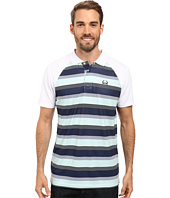 Cinch - Athletic Tech Polo Striped