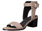Sol Sana - Porter Heel (Studded Taupe Suede)