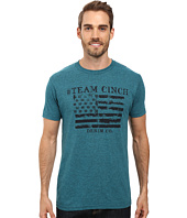 Cinch - Soft Hand Jersey Short Sleeve Tee