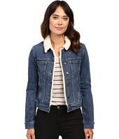 Paige - Aspen Shearling Jacket