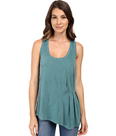 Splendid - Vintage Whisper Pleated Tank Top
