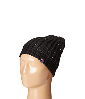 Tommy Hilfiger - Chunky Beaded Beanie