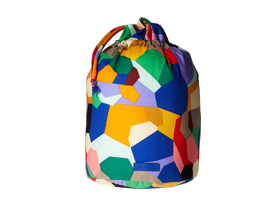 Vera Bradley Luggage - Ditty Bag (Pop Art) Bags