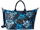 Vera Bradley Luggage - Lighten Up Expandable Travel Bag